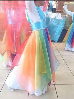 Praise Dance Wear, Praise Dance Dresses, Worship Dance, Royal Ballet, Garment Of Praise, Tap Costumes, Body Painting, Dance Tops, Dark Fantasy Art