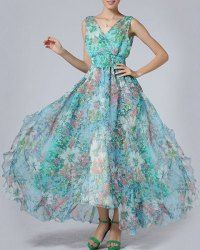 Print Dresses | Cheap Floral And Leopard Print Dresses For Women Online At Wholesale Prices | Sammydress.com Page 3