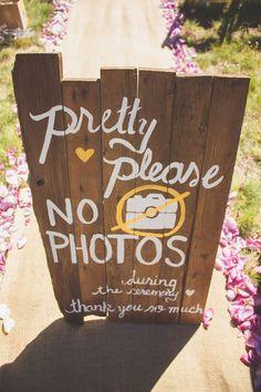 An Etiquette Guide to Social Media at Weddings | Love My Dress® UK Wedding Blog