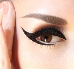 Make-up Artist Sarah Steller.