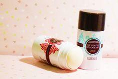 Forty Beauty: The Healthy Deodorant Lavanila : enfin le déo naturel idéal ? (+ audio)