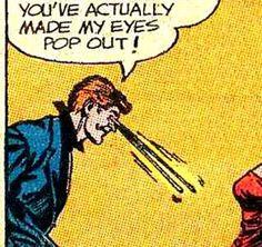 Comics, out of context Vintage Pop Art, Vintage Comic Books, Vintage Comics, Comic Books Art, Comic Art, Book Art, Old Comics, Comics Girls, Funny Comics