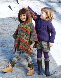 patron-tricoter-tricot-crochet-enfant-poncho-automne-hiver-katia-5942-13-g