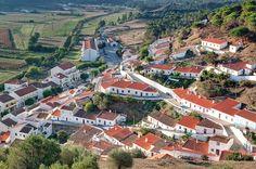 Aljezur, Portugal http://www.discoverfrance.com/european-tours-destinations/bike-tours-portugal