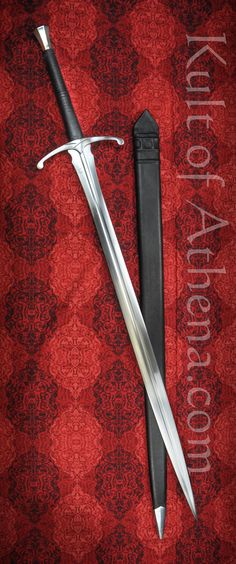 Darksword - Sword of Feanor with Scent-Stopper Type Pommel