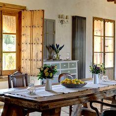 Destinations | Casa La Siesta: Spain