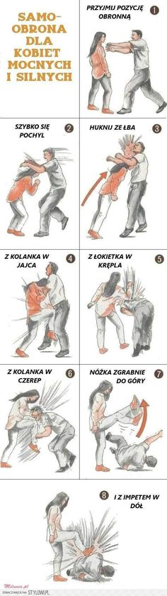 Self defense Tips Krav Maga - - Self defense Class For Women - - - Self Defense Moves, Self Defense Martial Arts, Self Defense Weapons, Aikido, Karate, Martial Arts Techniques, Self Defense Techniques, Marshal Arts, Ju Jitsu