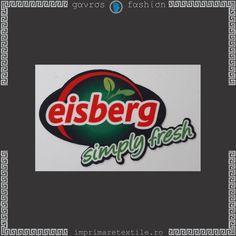 În atelierul nostru producem de la zero orice model doriți de aplique textil, imprimat pe material, adezivat. Îl atașăm noi termic sau puteți s-o faceți dumneavoastră cu un simplu fier de călcat. Pentru cereri și oferte de preț, contactați-ne, suntem mereu disponibili pentru clienții noștri: imprimaretextile@gmail.com. Textiles, Burger King Logo, Logos, Logo, Fabrics, Textile Art