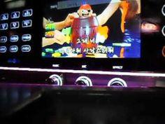 강남스타일(Gangnam Style) 싸이(psy) 1.2배속 느린 노래 (1.2 speed slow song_