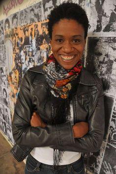 Blog do Univ. Africano: Ex-faxineira, professora de História inova na rede...