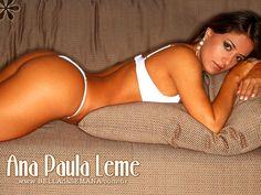 Ana Paula Leme