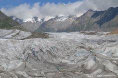 Autoreise Schweiz Teil 2: Bettmeralp und der AletschgletscherBringhand BLOG  #Glacier #Gletscher #Alpen #Berge #Aletschgletscher #Schweiz #swiss #wandern #natur #backpacker