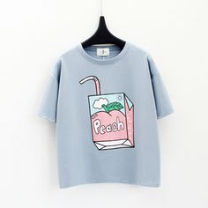 """Sponsorship Review & Affiliate Program opening! Material:cotton Style:sweet,cute,jfashion,kfashion,kawaii, Color:pink,blue, Size:free+size Shoulder+breadth:47cm/18.33"""", Bust:100cm/39"""", Length:54cm/21.06"""", Sleeve+length:16cm/6.24"""", (tip:1mm=0.039inch) Tips:+ *Please+double+check+above+size+and+consider+your+measurements+before+o..."""