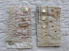 gentlework: new brooches, wear a little gentlework