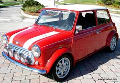 Mini Cooper 1979