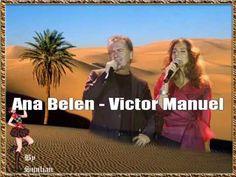 CONTAMINAME  Ana Belen y Victor Manuel