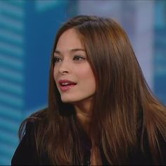 "Kristen Kreuk - ""George Stroumboulopoulos Tonight"" appearance caps, December 4, 2012 photo 345740"