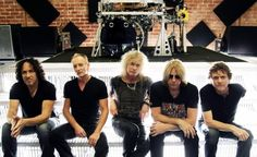 Def Leppard, Styx & Tesla « Sleep Train Amphitheatre