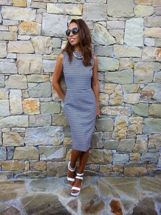 Mode in Italy: STRIPES