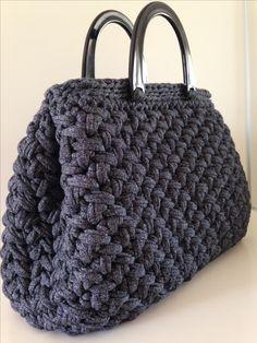Crochet bag -Aimee