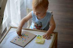 Montessori hry pre vek 18-24 mesiacov – Mamin zápisník