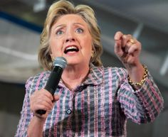 Hillary?s Wall Street Speeches Revealed: I Dream Of ?Hemispheric Common Market?, ?Open Borders?