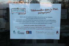 Tiers-Lieux Ruraux dans le Pilat à Pelussin, département de la Loire
