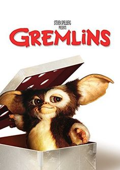 Gremlins 1 Et 2 Dvd) [Edizione: Francia] Gremlins Gizmo, Les Gremlins, Streaming Movies, Hd Movies, Movies Online, Movie Tv, Movies Free, Streaming Vf, Brazil Movie