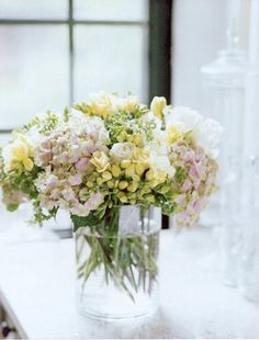 Find Your Style: 25 Rustic to Romantic Floral Designs for Your Inspiration Board