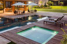 A linha Madeyra Vecchia, da Castelatto, é ideal para compor ambientes modernos…