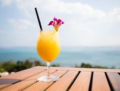Last van hooikoorts? Dit drankje doet wonderen! Zo kun je genieten van de heerlijke zon, en het drankje is nog lekker ook!