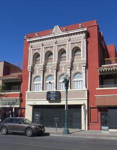 Palace Theatre  - El Paso Texas