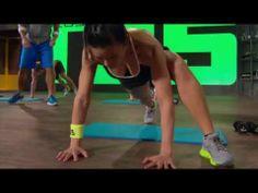 Focus T25 Review: 25 min workout, 5 days a week