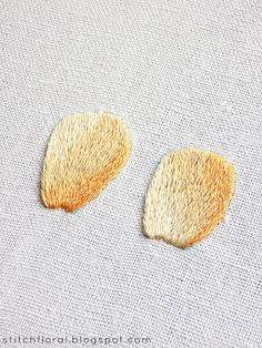 Needlepainting tips Part 4: Diagonal shading #embroidery #handembroidery #needlework #stitch #stitching #tutorials