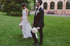 Kate & Josh by Beck Rocchi