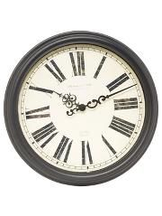 George Home Old World Wall Clock £12
