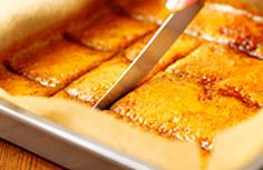 Christine Grimshaw shares her favourite recipe for glossy toffee - perfect for passing around at Halloween and Bonfire Night parties Toffee Sauce, Toffee Recipe, Bonfire Cake, Celebration Around The World, Roasted Chestnuts, Homemade Sweets, Night Parties, Golden Syrup, Edible Gifts