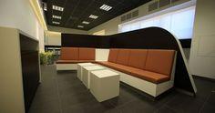 Audi DKM-Lounge