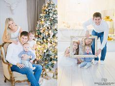 Новогодние семейные фотосессии,фотограф Роман Шумилкин, shumilkin.com
