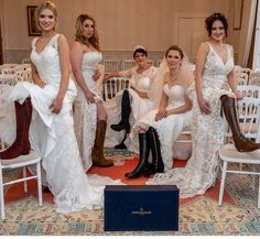 Best Wedding Dresses, Boho Wedding Dress, Boho Dress, Lace Dress, Prom Dresses, Fairfax And Favor, Wedding Boots, Pretty Dresses, Ball Gowns