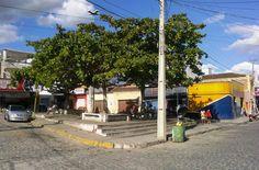 reeditadas: Logradouros | Praça do Matuto | Esperança/PB