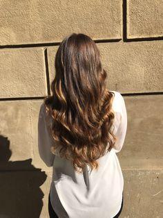 Vento nei capelli by Andrea Tessarollo per #renatocoiffeur #haircut #firenze #florence