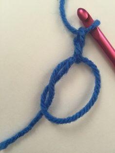 Guide to Yo-Yo Crochet including How to Crochet Magic Ring