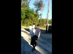 *new* Hood fight 2014