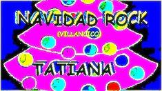 NAVIDAD ROCK. TATIANA. DIVERCANTA