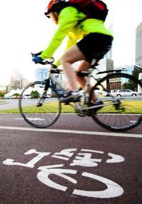 How to become a bike commuter