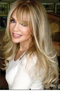 Dyan Cannon shoots from hip about Cary Grant Hair Styles For Women Over 50, Hair Color For Women, Long Hair Styles, Long Hair Older Women, Haircut For Older Women, Hairstyles Over 50, Older Women Hairstyles, Long Layered Hair, Long Hair Cuts