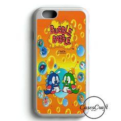 Bubble Bobble Arcade Retro iPhone 6 Plus/6S PlusCase   casescraft