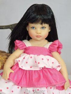 kish lark doll Chrysalis my first heals. Used. SOLD 2/15 ...