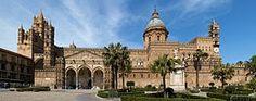 La Cattedrale (Palermo - Sicily)